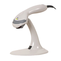 ms9520 bar code scanner