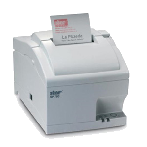 Star SP700 Printer