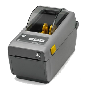 Zebra ZD410 Bar Code Printer